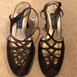 👠Stuart Weitzman shoes